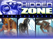 Hidden Zone - Spy Beach Cabins