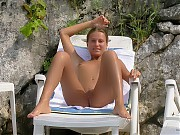 Naturist pussy is the freshest kind as the ladies keep it clean and shave away all the pubic hair for beauty