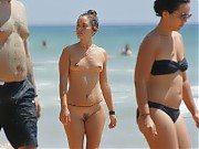 Get more photos nudist photos, beach girls, beach pussy at nude beach